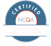 MedicalGPS is a Certified NCQA CAHPS PCMH Survey Vendor
